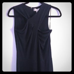 Michael Kors Navy Jumpsuit new without tags